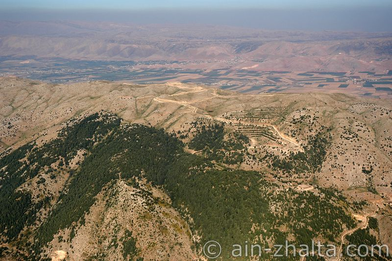 Mike Karam - Ain Zhalta - Areal pictures #6
